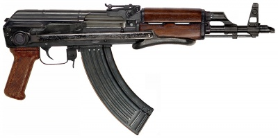 Terminator pistolets