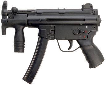 ターミネーター 銃