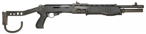 टर्मिनेटर बंदूकों