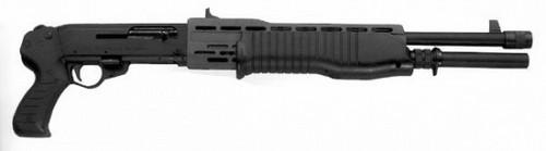 terminator guns