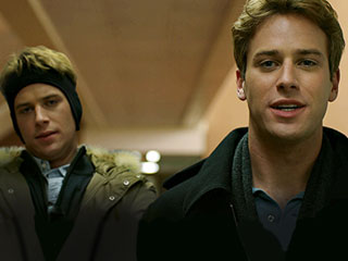 Armie Hammer images the social network wallpaper and ...