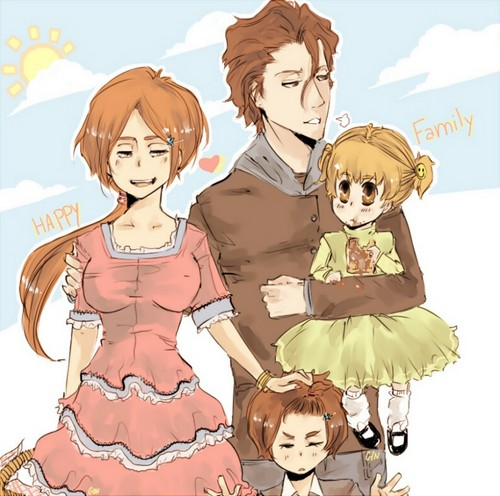 the sousuke family 2