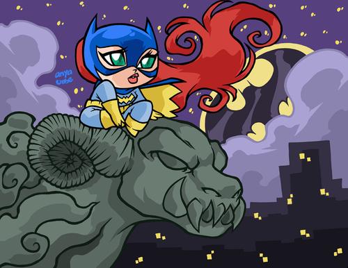 thoughfull_batgirl