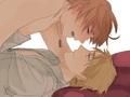 ukus - hetalia-couples photo