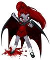 vampire mina