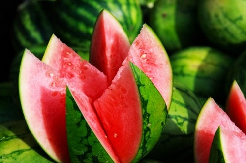 watermelon - fruit Photo