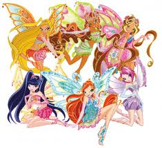 wiinx^.^ - the-winx-club Photo