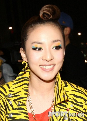 yellowdara3 - dara-2ne1 Photo