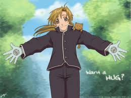 Alphonse Elric fondo de pantalla with a well dressed person entitled yes!!!!!!!!
