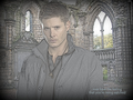 you're being watched - dean-winchester wallpaper