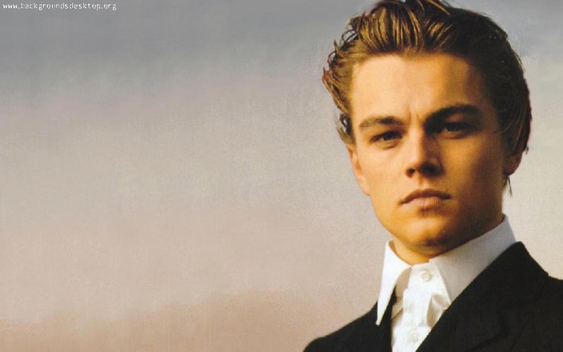 young Leo - Leonardo DiCaprio Photo (31182624) - Fanpop Leonardo Dicaprio Movies