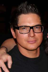 Ghost Adventures wallpaper possibly containing a portrait entitled zak