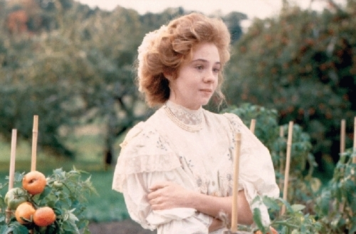 Anne of Green Gables wallpaper entitled Anne