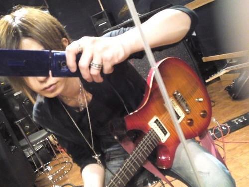 (Blog: June 24th) Shin→Studio Picture
