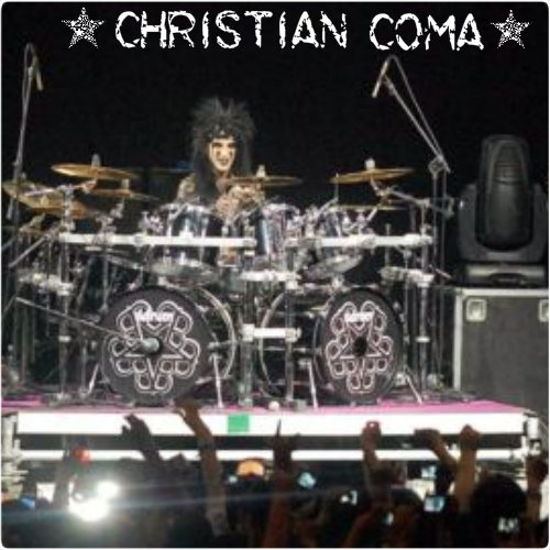 ★ CC ☆ - christian-coma Photo