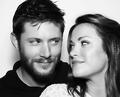 •Danneel•Jensen•