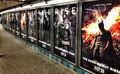 'Dark Knight Rises' Marketing Hits the Streets (New York) - tom-hardy photo
