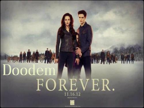 ✰ Edward & Bella...Forever ✰