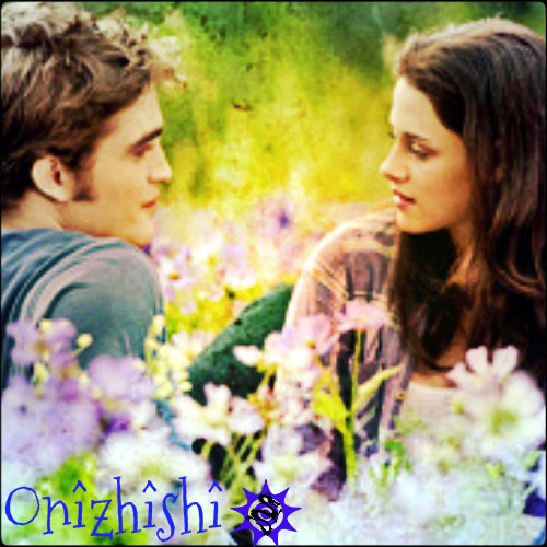 ✰ Edward & Bella ✰