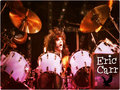 ☆ Eric Carr ★  - kiss wallpaper