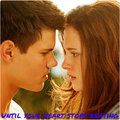 ✰ Jacob & Bella ✰