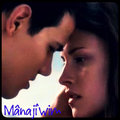 ✰ Jacob & Bella ✰ - twilight-series photo