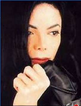 ♥ King of Pop Vibe Photo Shoot ♥