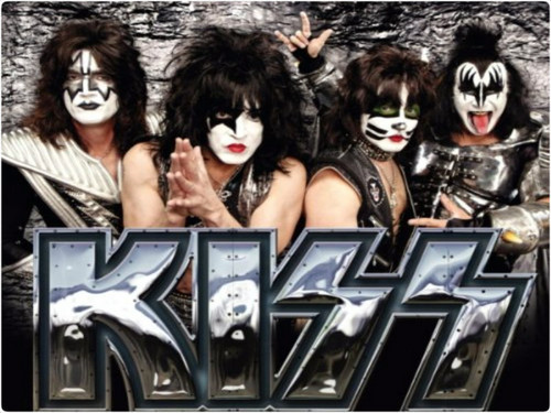 ☆ Kiss ★  - kiss Wallpaper