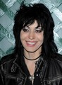 &quot;My Valentine&quot; Video Premiere - joan-jett photo