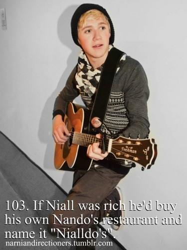 ~Niall~