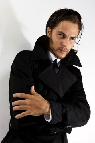Taylor Kitsch wallpaper possibly with a well dressed person entitled ♥♥ Taylor Kitsch ♥♥