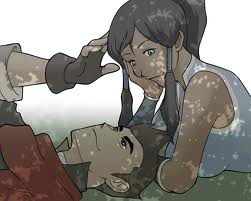 #TeamMakorra 4ever