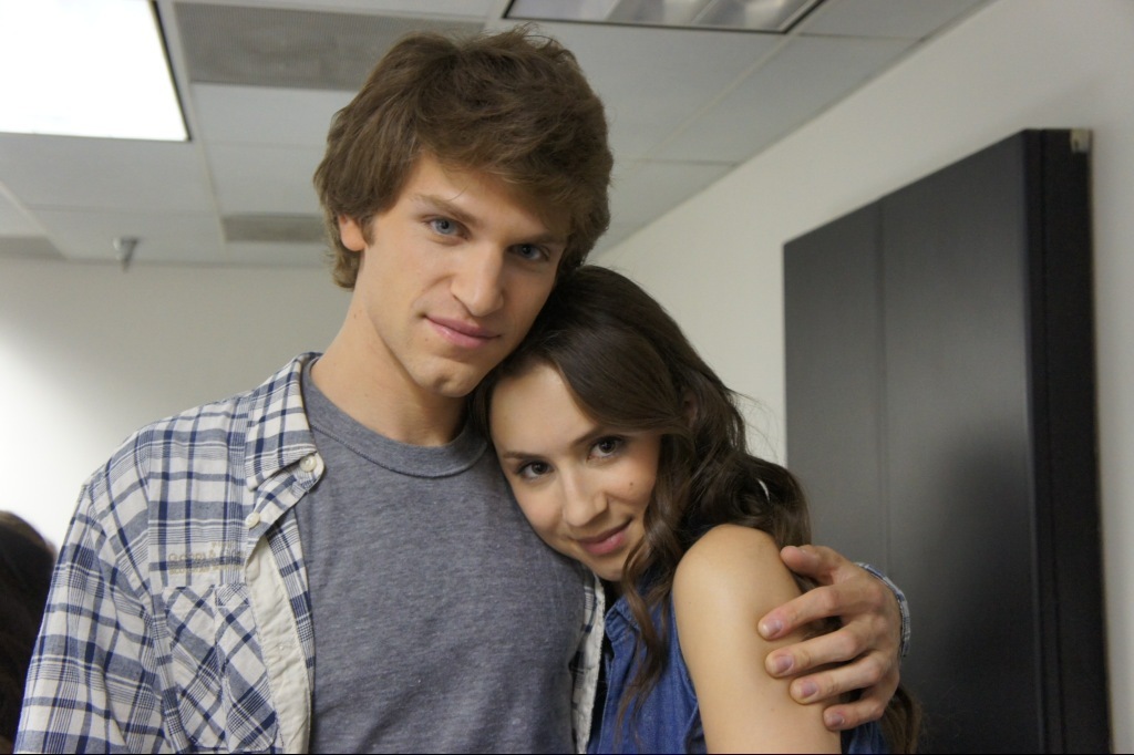 ♥♥ Troian and Keegan ♥♥ - troian-bellisario Photo
