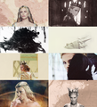 ...beauty, is my power&lt;3 - snow-white-and-the-huntsman fan art