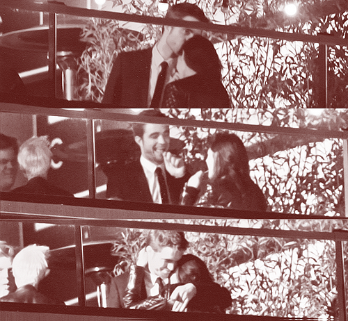 'you'll be my queen...i'll be your king...& i'll be your lover too' <3