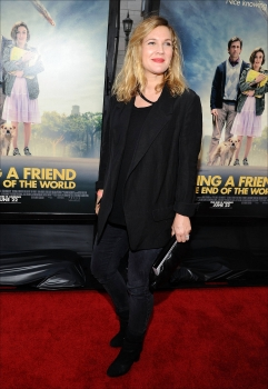 """2012 Los Angeles Film Festival - """"Seeking A Friend For The End Of The World"""""""