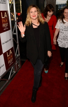"2012 Los Angeles Film Festival - ""Seeking A Friend For The End Of The World"""