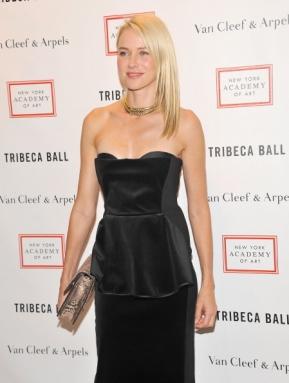 2012 Tribeca Ball