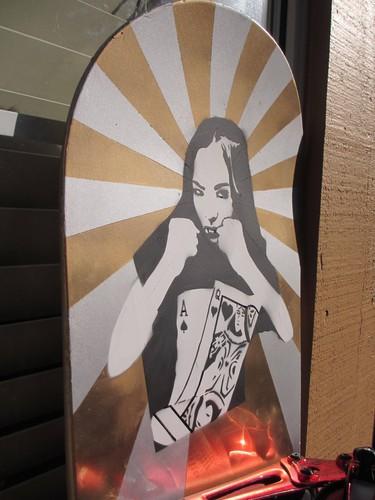 2NE1 người hâm mộ art