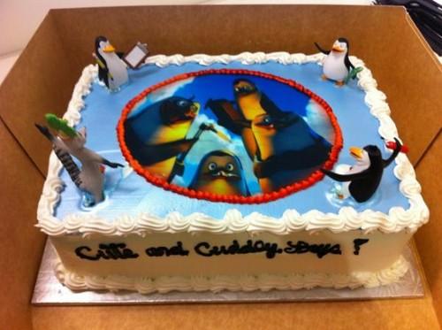 A PoM Cake