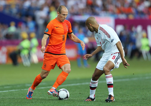 A. Robben (Holland)