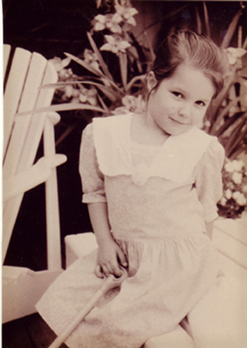 A Young Sophia ♥