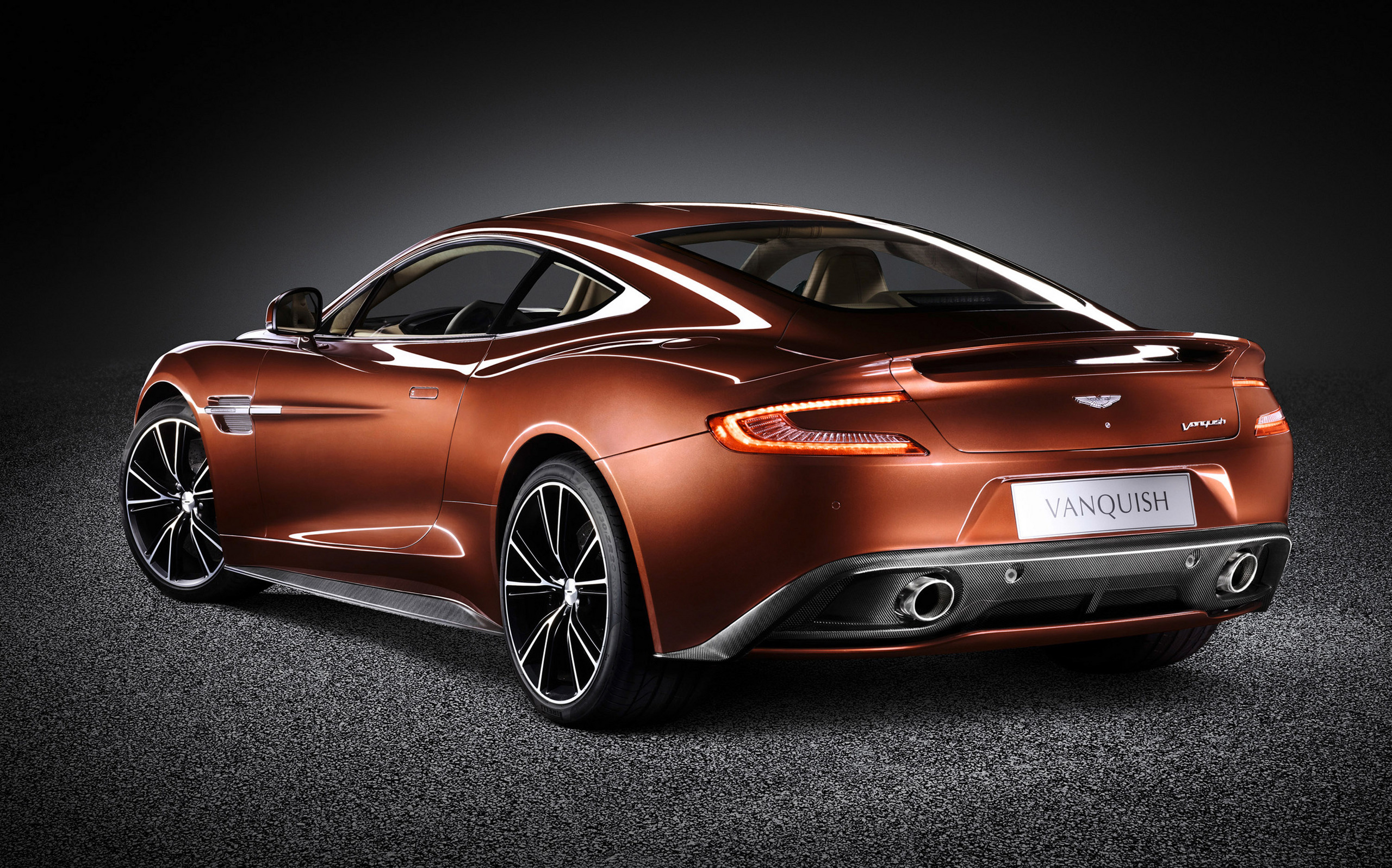 Sports Cars Images ASTON MARTIN VANQUISH HD Wallpaper And Background - Aston martin sports car