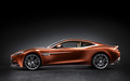 ASTON MARTIN VANQUISH - sports-cars photo