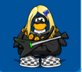 Add me on cp im dottycat448 - club-penguin photo