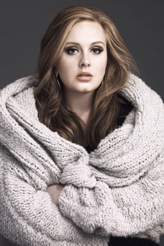 Adele((Please Фан ther pics if Ты like them))