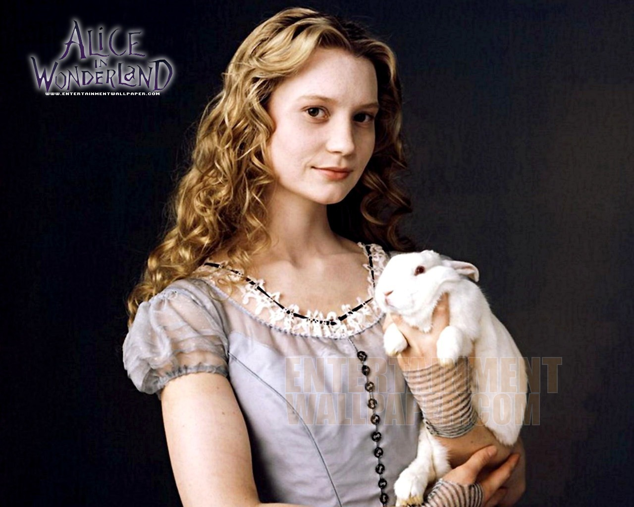 Alice - Alice in Wonde...