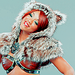 Alicia Fox - wwe-divas icon