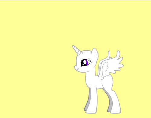 My Little kuda, kuda kecil Friendship is Magic kertas dinding probably containing Anime entitled Alicorn Base