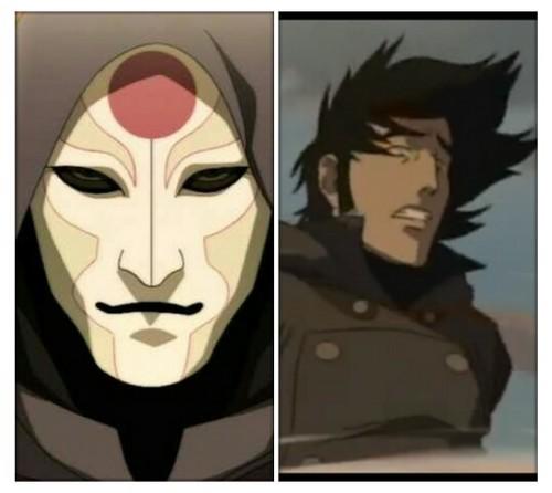 Amon Unmasked